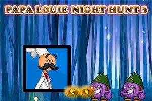 Night Hunt 3