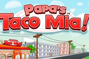 Taco Mia